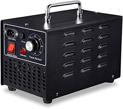MOSMAT Generador Comercial del ozono 10000mg / h, purificador ...