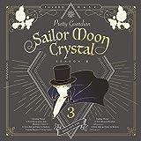 Pretty Guardian Sailor Moon Crystal 3rd Season by Momoiro Clover Z / Tuxedo Mask (Cv: Kenji Nojima)