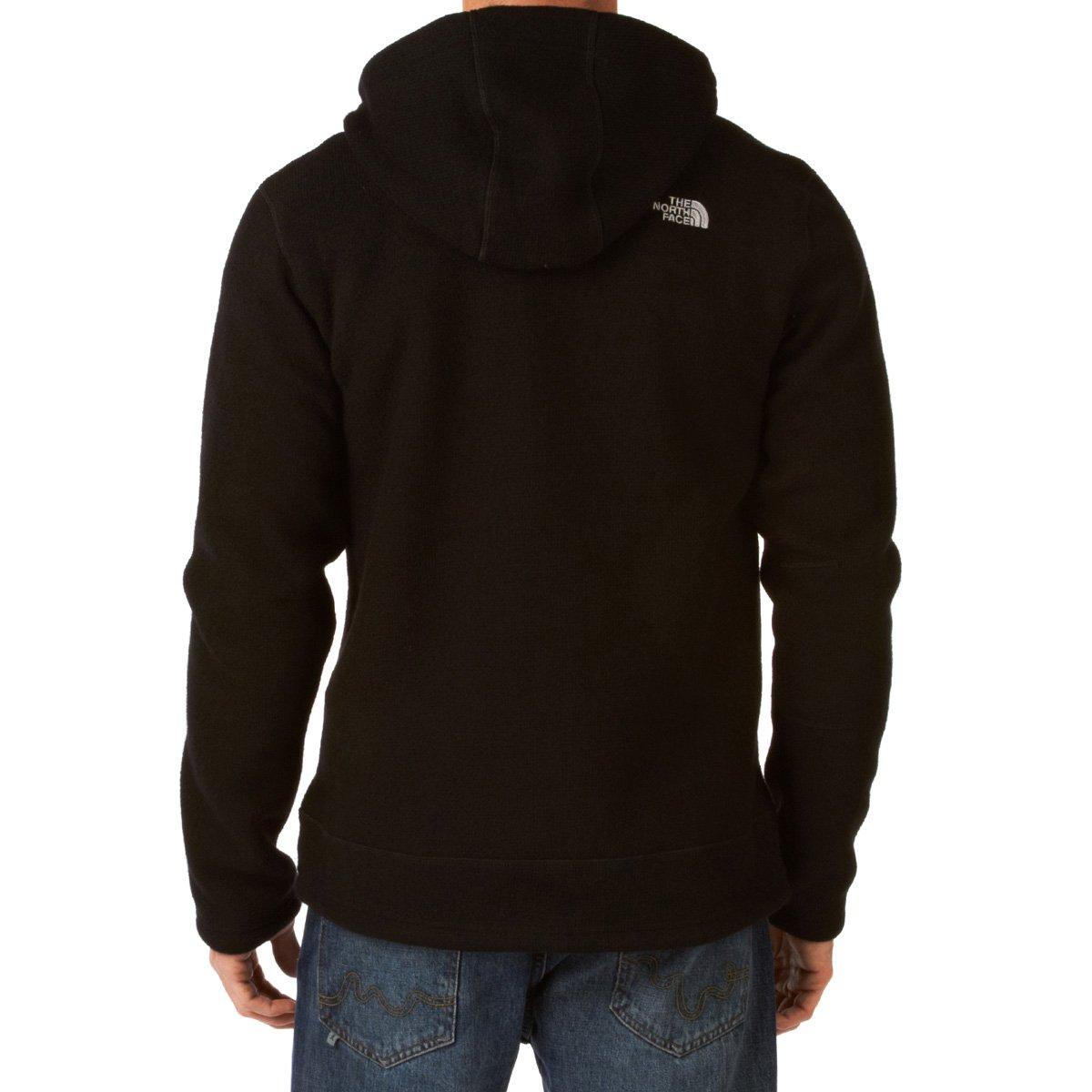 c36455752 THE NORTH FACE Zermatt Men's Hooded Jacket Full Zip