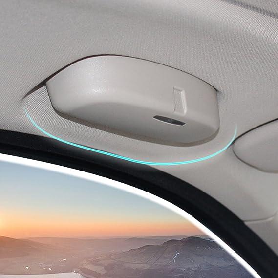 New Design Dedicated On-board vehicle frames Glasses Case fit BMW F31 F34 F32 E52 E53 E60 E90 E91 E92 E93 F01 F07 F30 F20 F10 F15 F13 M3 M5 M6 X1 X3 X5 Plastic