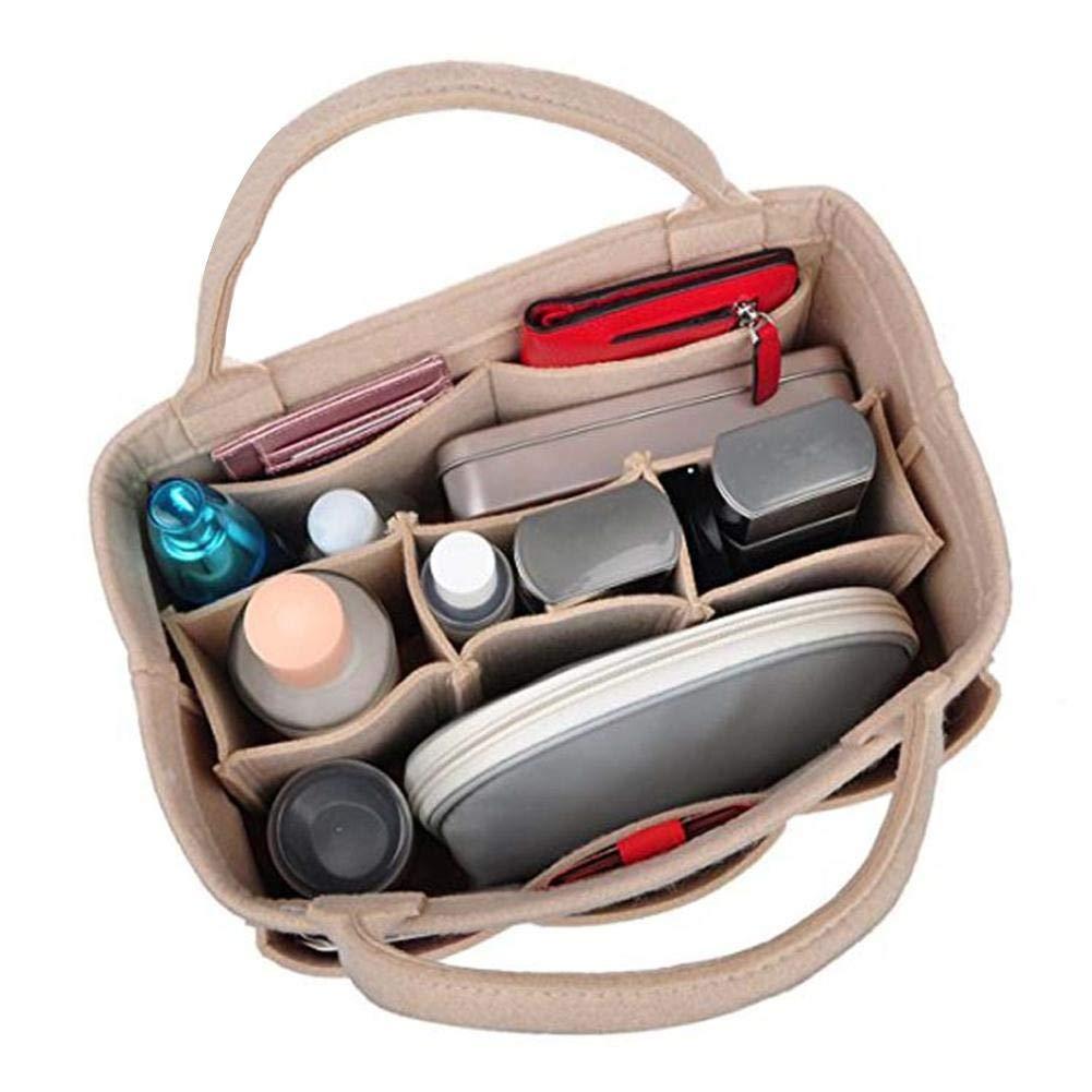 for Baby Changing Stylish Large Diaper Caddy Baby Diaper Caddy Organizer-Portable Car Travel Storage Basket Bib Best Basket