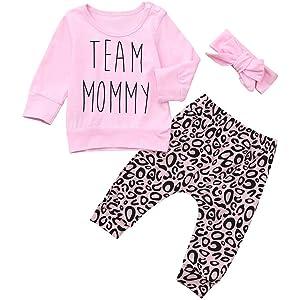 FeiliandaJJ Baby Clothing Set 3-6 Months, Black 2pcs Infant Toddler Baby Boy Girl Dinosaur Print Long Sleeve Jumpsuit+Headbands Outfits Clothes