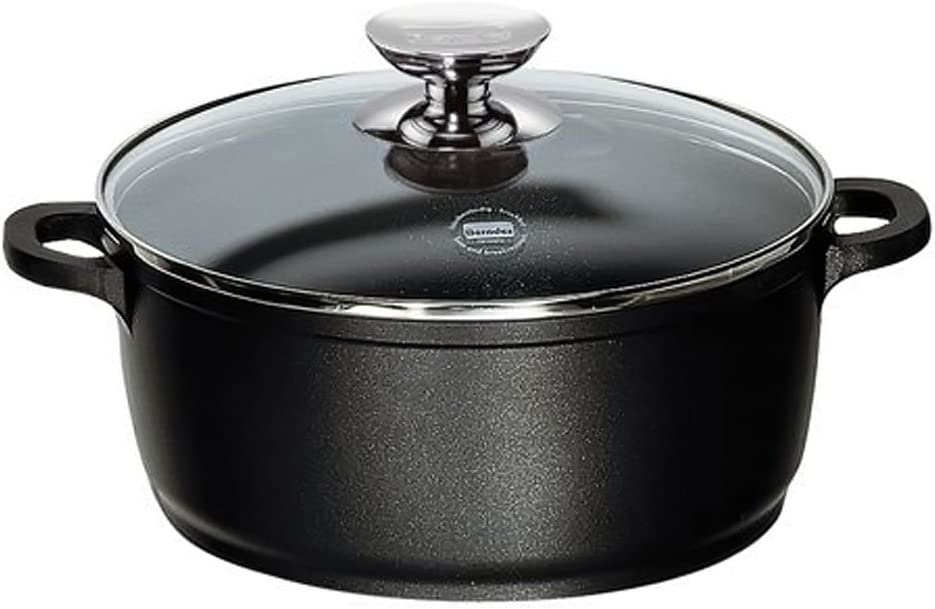 Berndes Vario Click 10 Inch Induction Dutch Oven
