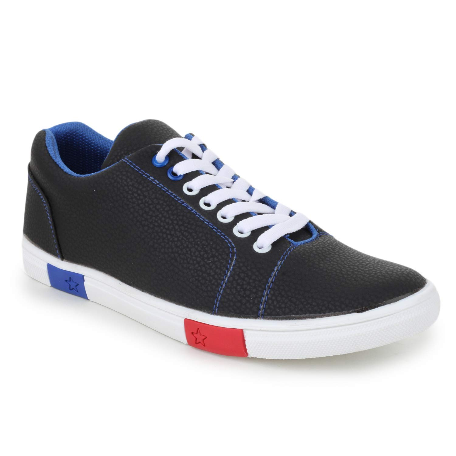 DICY Canvas Sneakers for Men Shoes Boys