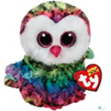 TY Beanie Boos Plush - Owen the Owl