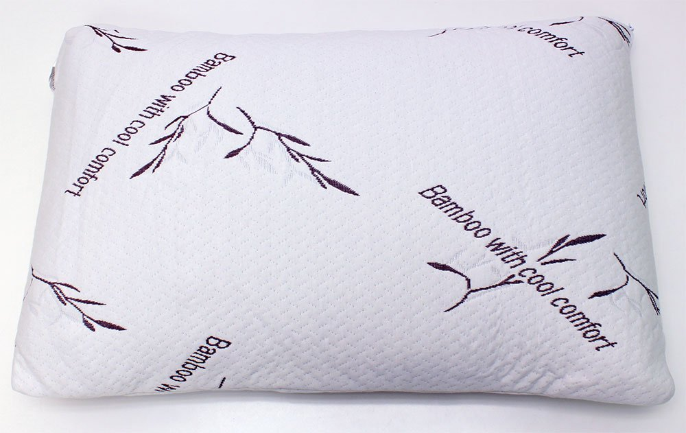Bamboo Traditions Pillow Reviews : Bamboo Pillow Reviews.Amazoncom Feel My Bamboo Pillow Memory Foam Pillow Two King Pillows Home ...