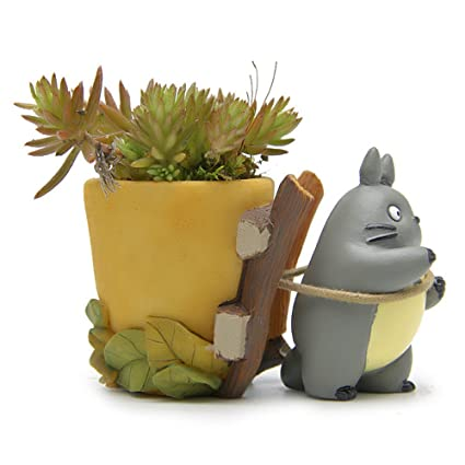 office planter. Resin Succulent Plant Pot Flower Planter Mini Home Office Design Cute / Pots