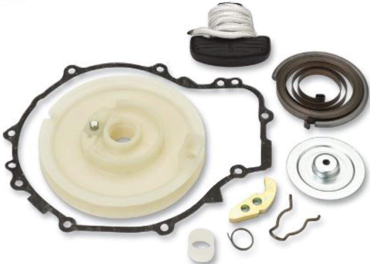 Polaris ATV Pull Start starter Recoil Pull Rope Rebuild Kit Sportsman Scrambler