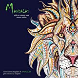 Mandalas: animales. Vol. 1