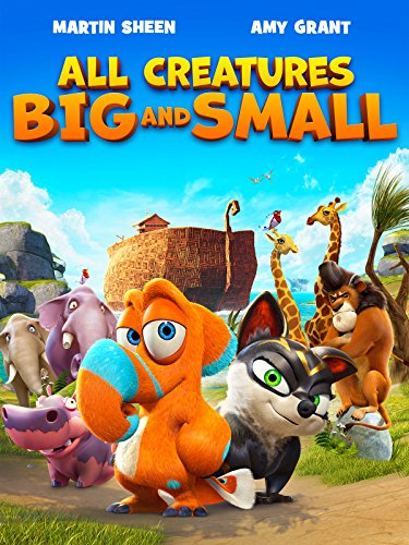 All Creatures Big & Small - Commercial Duo