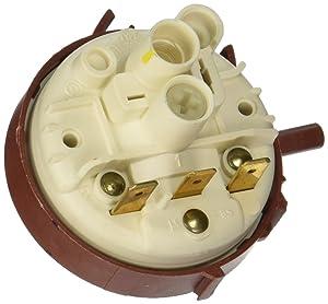 Frigidaire 134818201 Washing Machine Pressure Switch