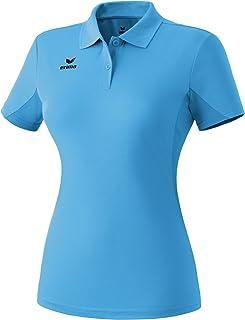 Erima »Basic Line« Funktions-Poloshirt für Damen