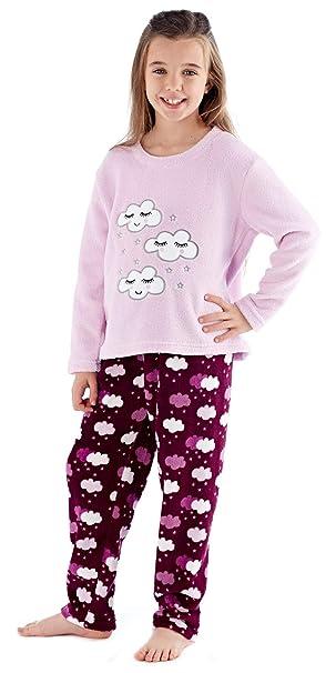 Pijama para ni/ña Manga Larga Lora Dora