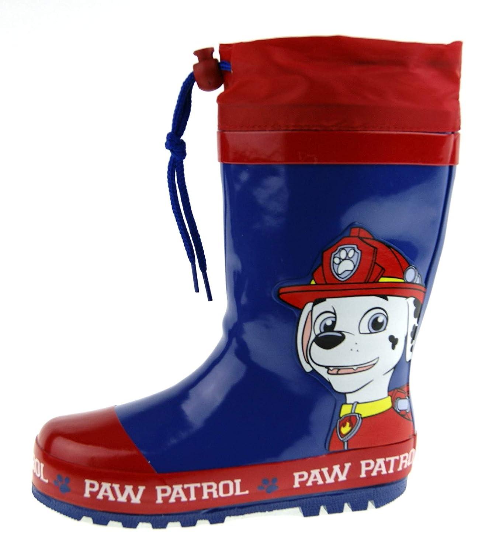 Paw Patrol Boys Kids Sport Athletic Chaussures de Gymnastique gar/çon