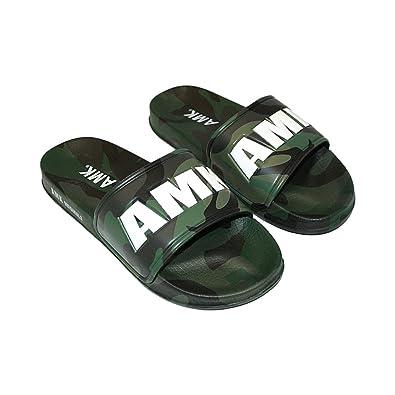 new style 4f50e fd86d AMK Originals Schlappos Soldier Camouflage - sommerprogramme
