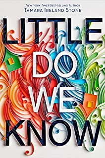 Book Cover: Little Do We Know