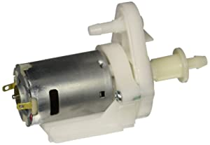 Bissell 603-5029 PUMP, LITTLE GREEN 1400 1425