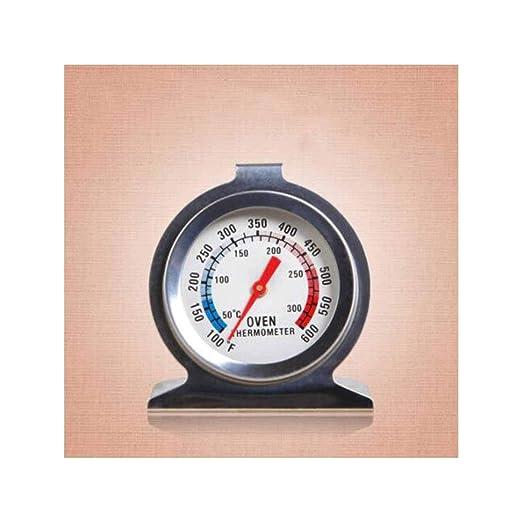 Hengtongtongxun Termómetro de Alta Temperatura for Horno ...