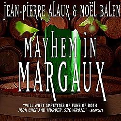 Mayhem in Margaux [Sous la robe de Margaux]