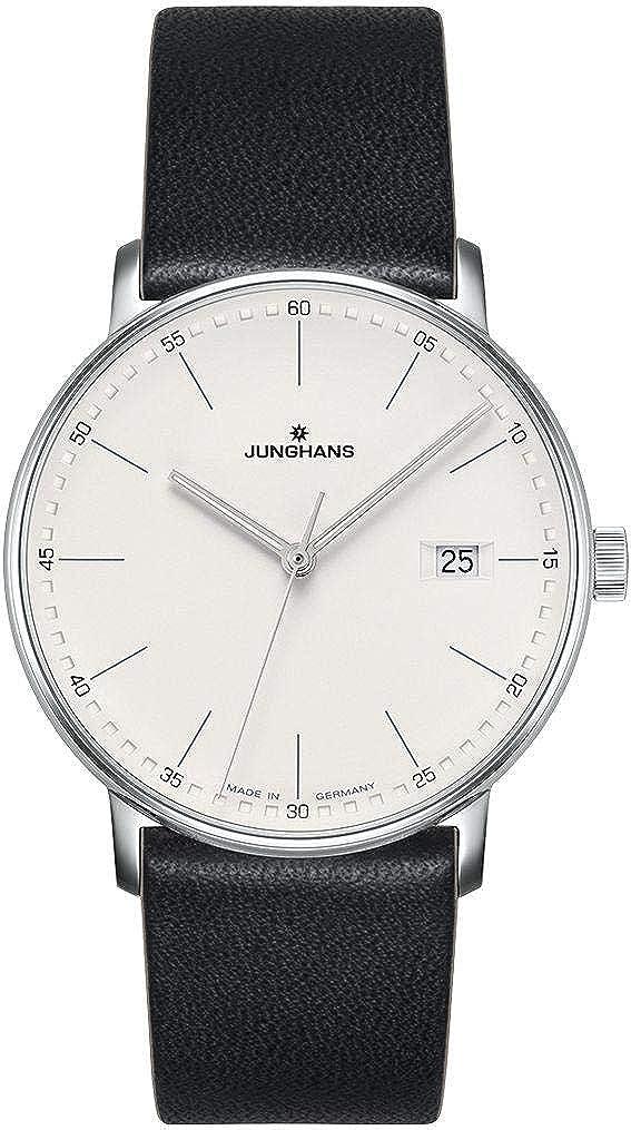 Junghans Reloj para Hombre 041/4884.00