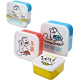 Set of Lunch Boxes- Simon's Cat