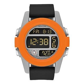 Nixon Unit A197SW2611-00 - Reloj para hombre edición Star Wars: Amazon.es: Relojes