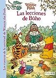 Winnie the Pooh. Las lecciones de Búho (Los cuentos de la amistad de Winnie the Pooh)