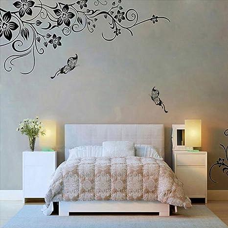 LuckES Hermosa Vinilos decorativos para pared Decorativo Pegatina ...