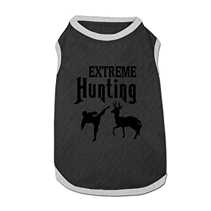 Amazon.com : Extreme Hunting Sarcastic Ninja Hunter Puppy ...