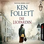 Die Leopardin | Ken Follett