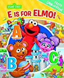 Sesame Street ABCs My First Look and Find
