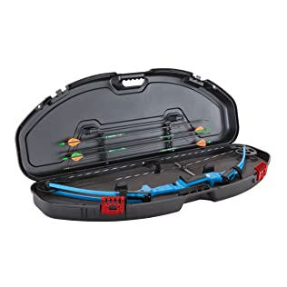 Plano Genesis Edition Ultra Compact Bow Case