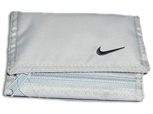 Cartera Billetero Monedero NIKE BC0001-429 Azul Celeste: Amazon.es: Zapatos y complementos