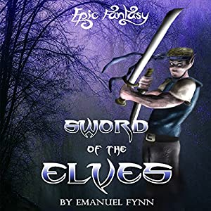 Sword of the Elves Audiobook