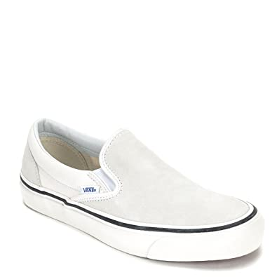 Vans Classic Slip-On 98 DX Scarpa black/white F6D6w8ZGA