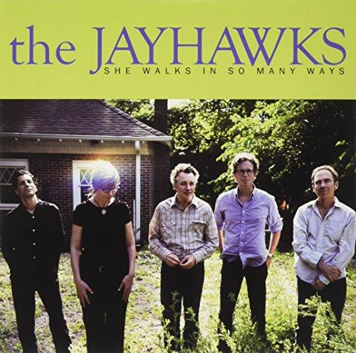 Album Art for She Walks in So Many Ways by Jayhawks