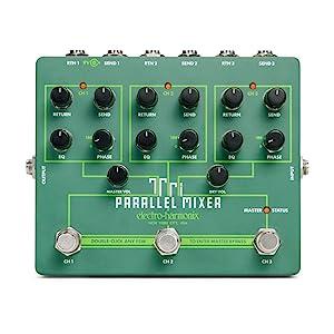 Electro Harmonix Tri Parallel Mixer