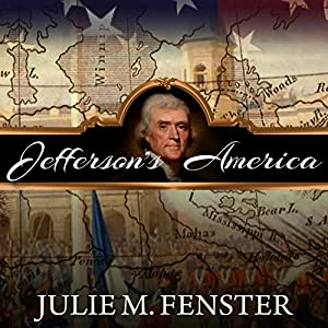 Jefferson's America Audiobook