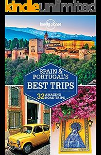 Lonely Planet Spain Planning Map [Idioma Inglés]: Amazon.es: Lonely Planet: Libros en idiomas extranjeros