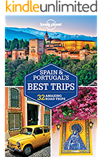 Lonely Planet Spain (Travel Guide) (English Edition) eBook: Planet ...