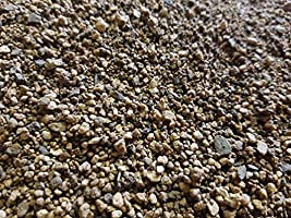 FREE delivery pumice sand 0-4 mm planting granulate 50 kg approx. 60 liters