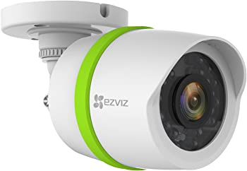 EZVIZ Outdoor 3MP Add-on Bullet Camera