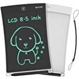 "Newyes 8,5"" Tableta de Escritura LCD | Tableta gráfica | Tablet para niños | Ideal como Pizarra Digital para Aprender a…"