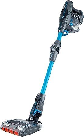 Shark IF200EU Aspiradora con brazo inalámbrico, Batería individual, Azul: Amazon.es: Hogar
