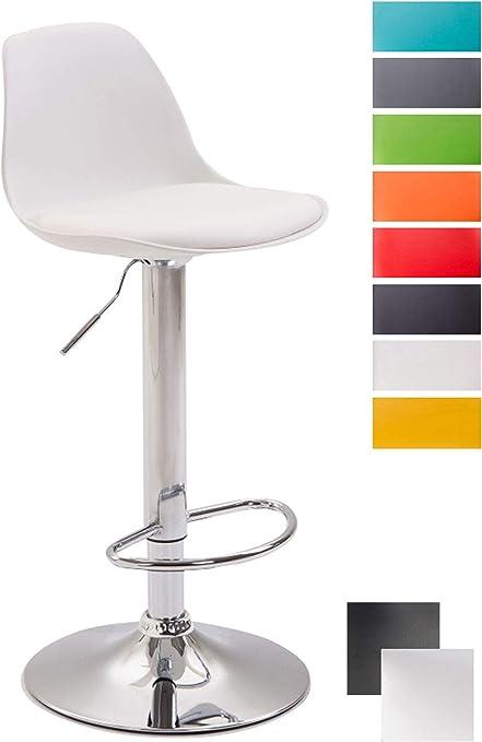 chaise de bar design couleur