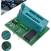 ARCELI Adaptador 1.8V para iPhone o Motherboard, Tarjeta Madre 1.8V SPI Flash SOP8 DIP8 W25 MX25 Uso en programadores tl866 ezp2010 ect