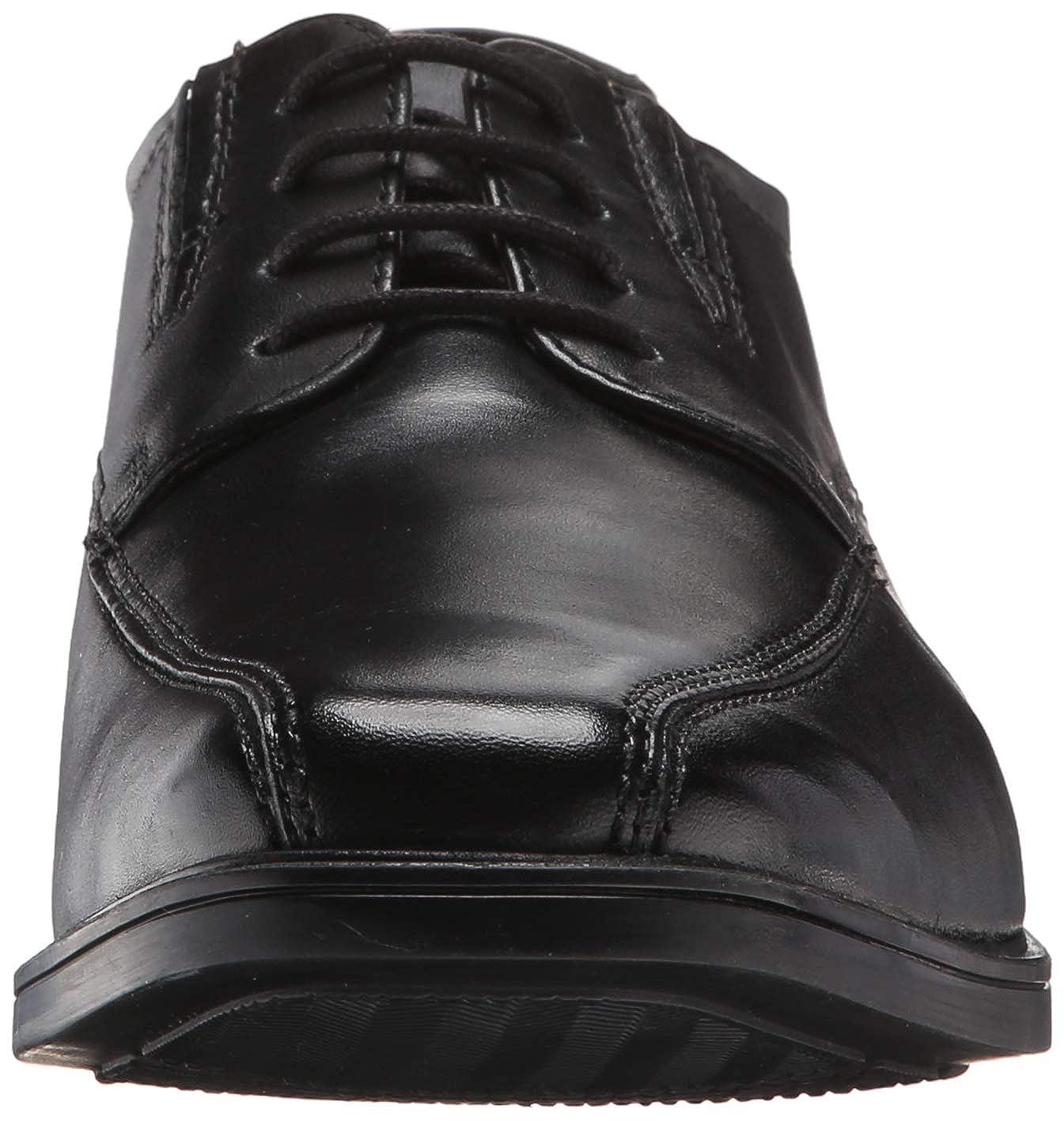 Clarks Tilden Walk Herren Derby schwarz Schnürhalbschuhe schwarz Derby d710a6