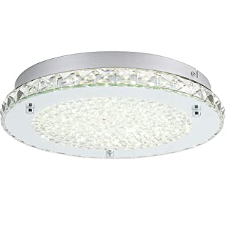 Auffel Modern Minimalist LED Ceiling Light
