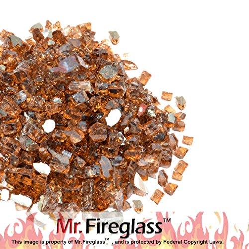 Mr. Fireglass 1/4