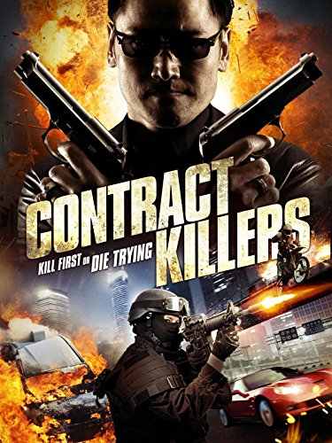Contract Killers (Mens Ruthless Art)